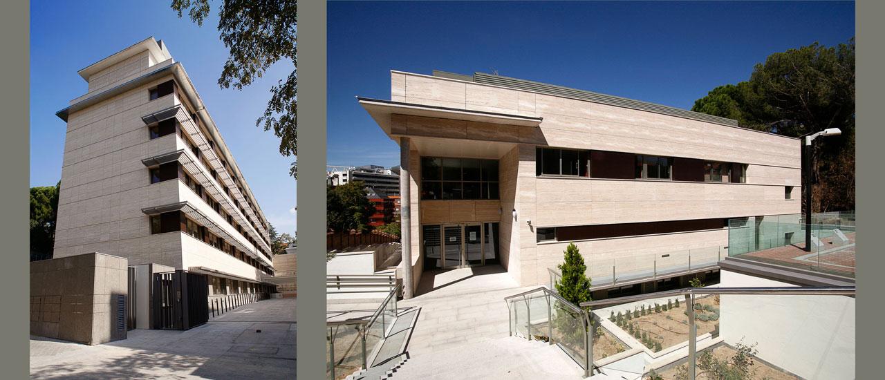 Dau arquitectos slp estudio de arquitectura y urbanismo - Estudio de arquitectura y urbanismo ...